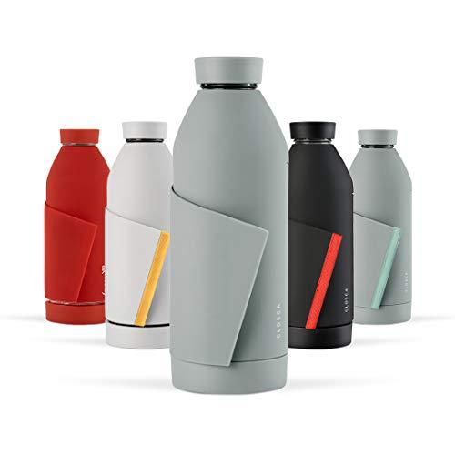 Closca Bottle (Gray/Nude)