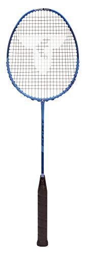 Talbot Torro Badmintonschläger Isoforce 411.8, 100% Graphit, One Piece, 439554