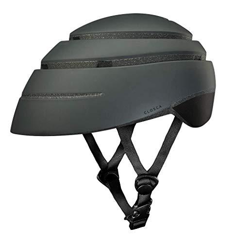 Closca Helmet Loop (schwarz/schwarz, L)