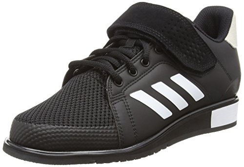 adidas Herren Power Perfect 3 Bb6363 Fitnessschuhe