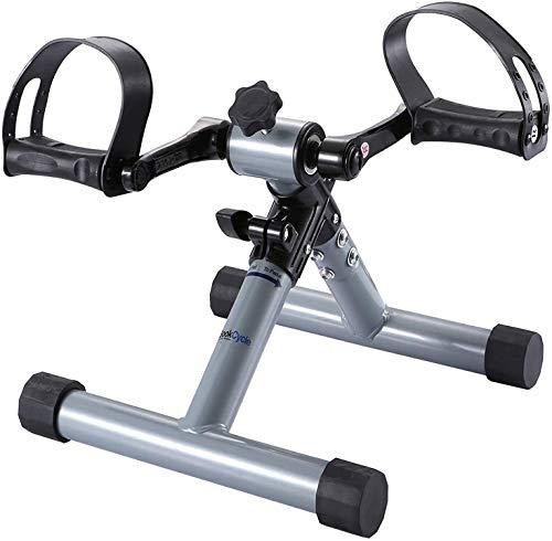 FITODO Heimtrainer Pedaltrainer für Arm- und Beintrainer Heim- und Büro-Übungsleiter