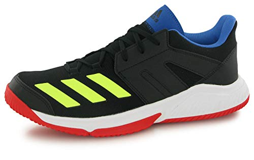 adidas Herren Essence Handballschuhe, Mehrfarbig (Multicolor 000), 44 EU