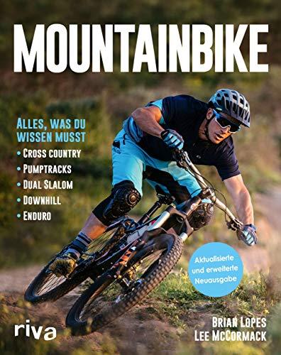Mountainbike: Alles, was du wissen musst - Cross-Country - Pumptracks - Dual Slalom - Downhill - Enduro
