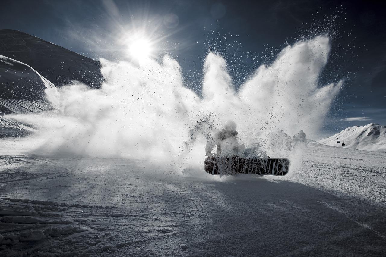 6 wichtige Tipps für Snowboard Einsteiger