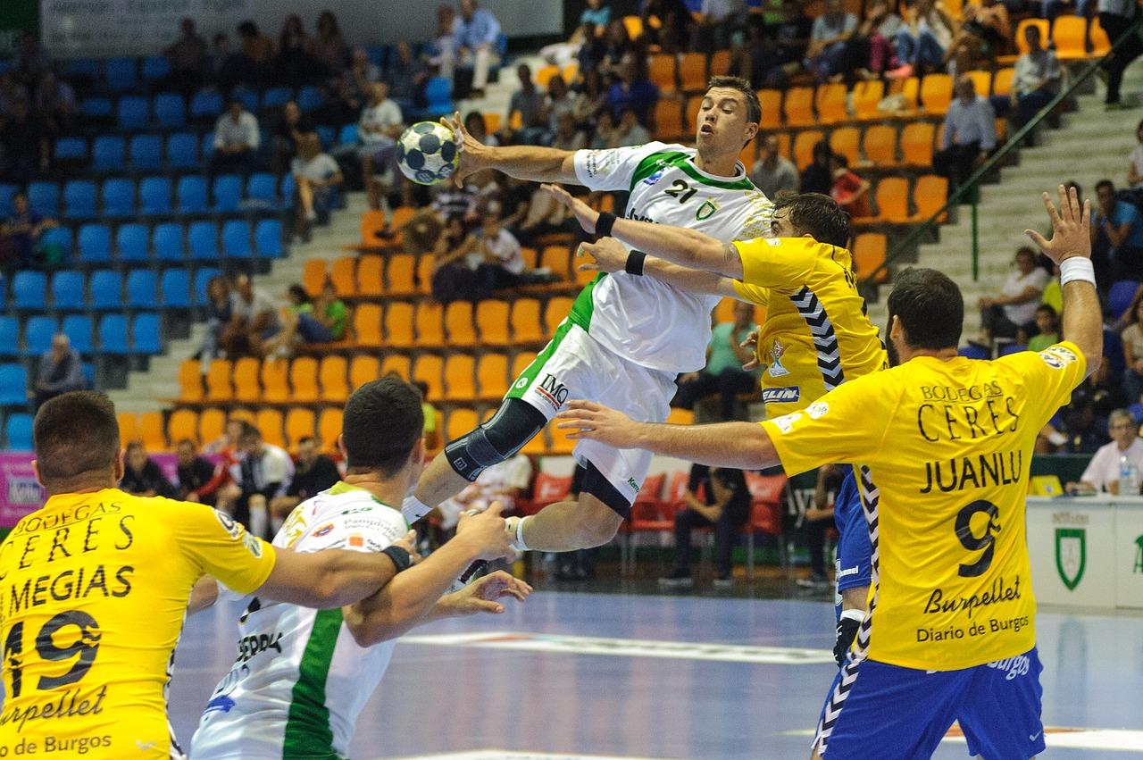 Handball unterschätzt