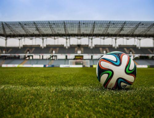 Fußballjobs – Eine Partie außerhalb des Rasens