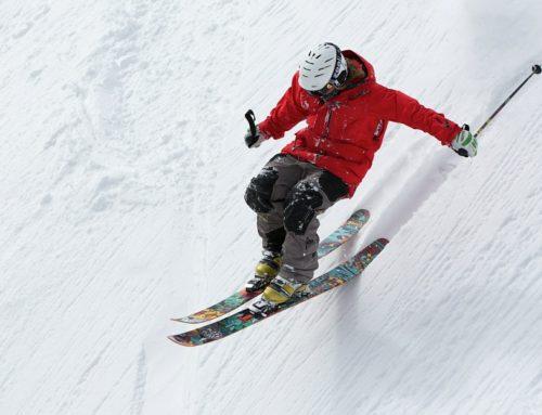 Skifahren: Das Verletzungsrisiko