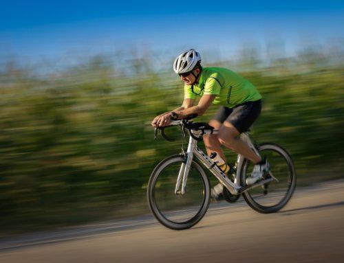 Rennrad Reparatur und Versicherung