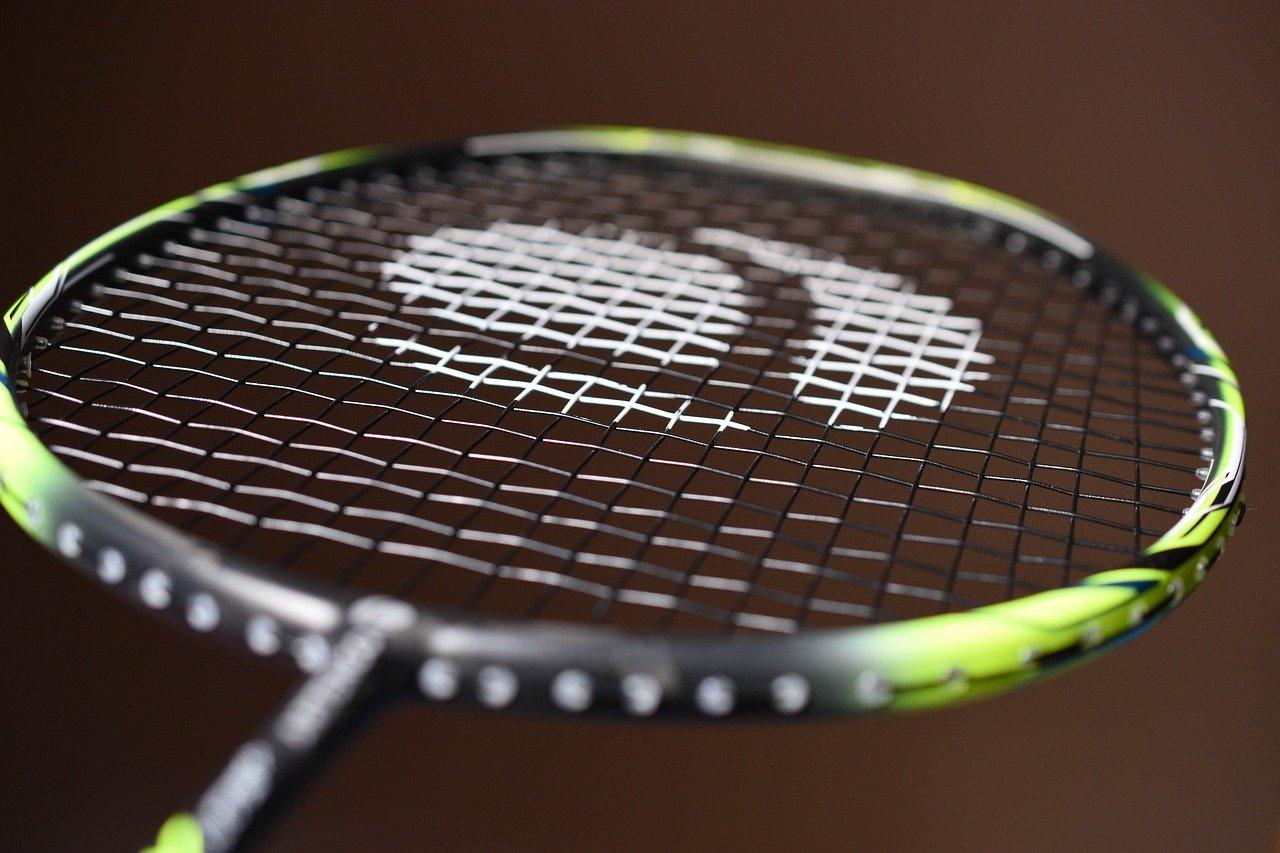 Badminton Schläger