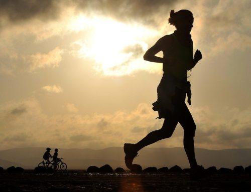 Vorteile des Laufens in der Natur