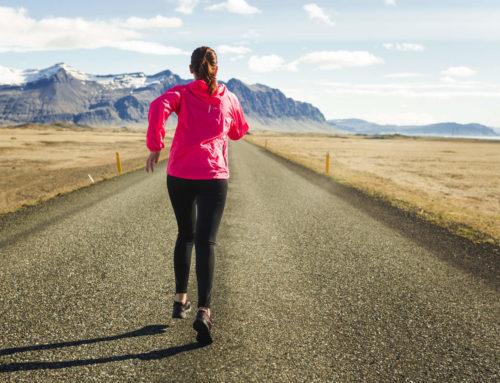 Diese Fehler solltest du beim Laufen vermeiden