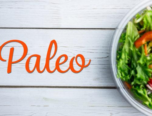 Paleo Frühstück