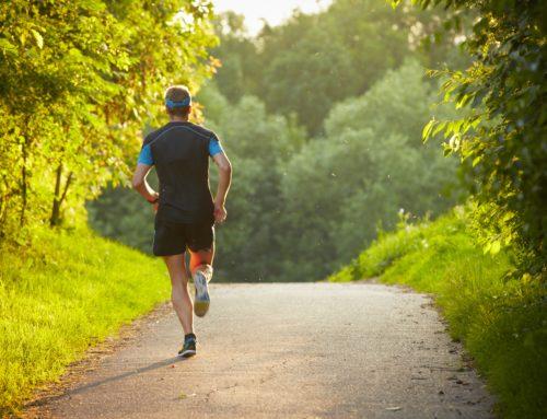 CBD Blüten – Wirkung auf den Sport und Gesundheit