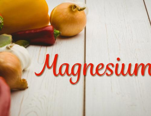 Unterschied zwischen Magnesiumöl und Magnesiumpulver