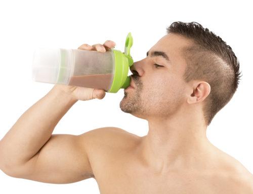 Das XXL Nutrition Whey Isolate