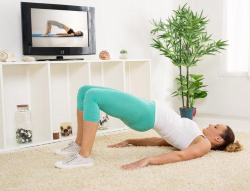 Spielerische Fitness – die besten Fitness-Spiele