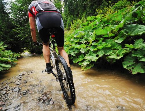 Mountainbike Test – Biken im Gebirge