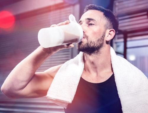Das XXL Nutrition Whey Hydrolysate