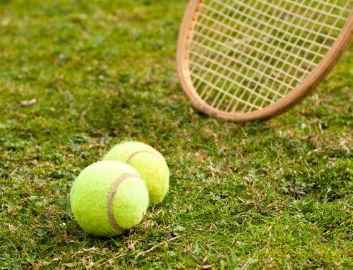 Tennisschläger – Wissenswertes und Kaufempfehlung