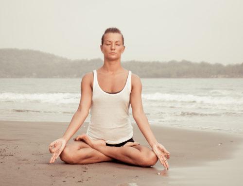 Wie auch Sie Yoga erlernen können