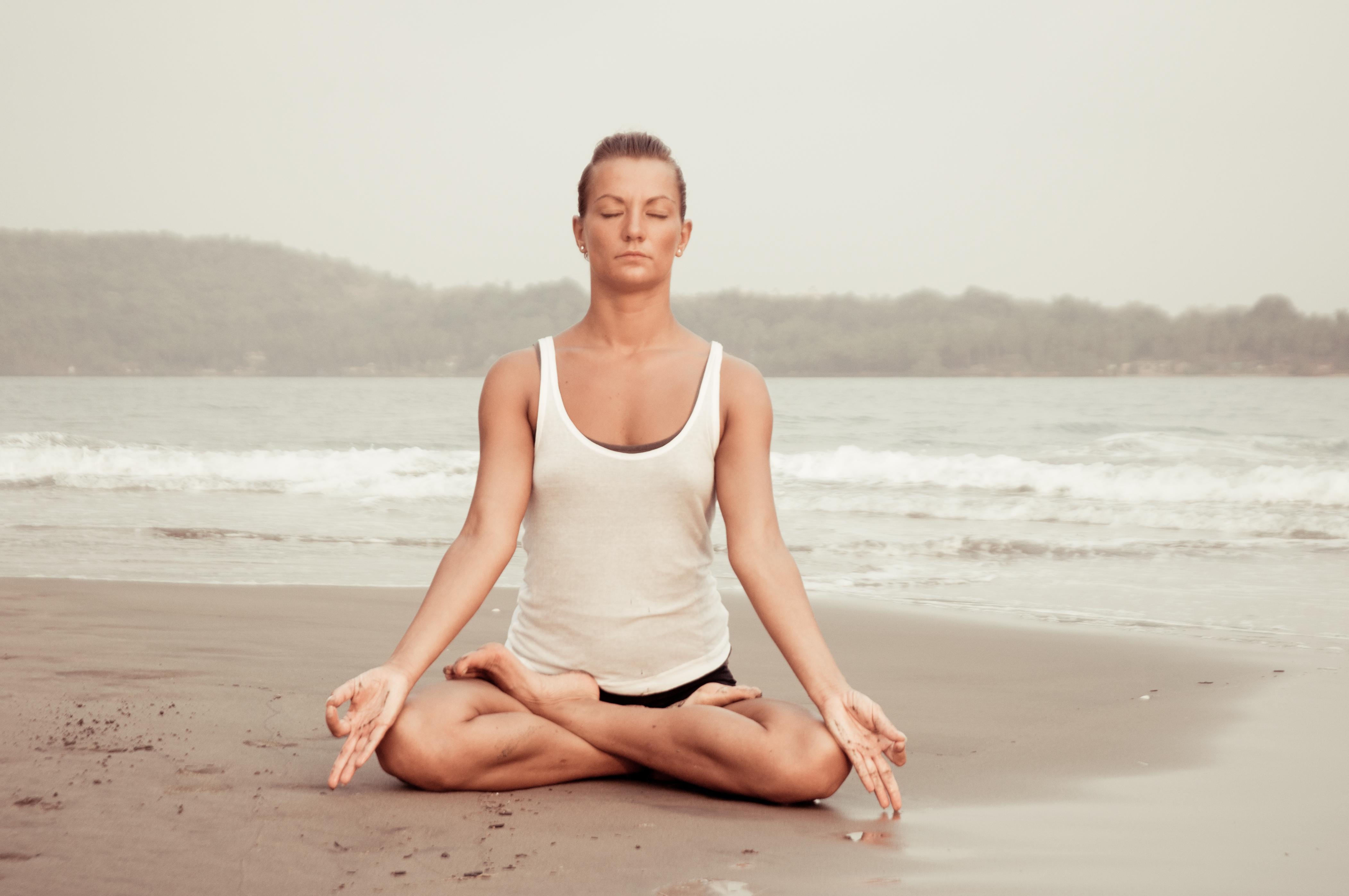 Yoga erlernen