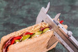 Kalorien messen