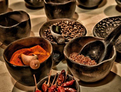 Ayurvedische Ernährung einfach erklärt